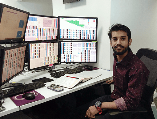 Market Analyst, India