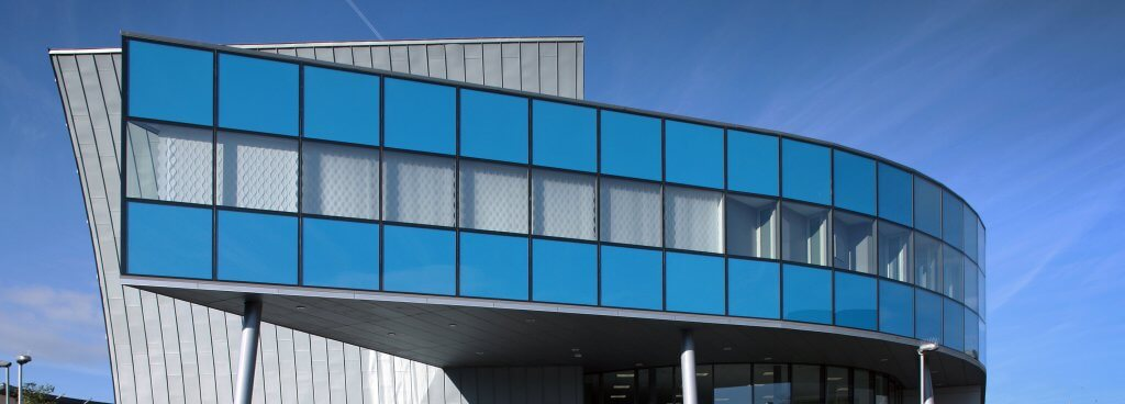 SERC building