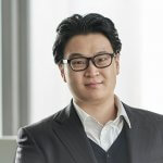 Portrait of Bolun Zhang