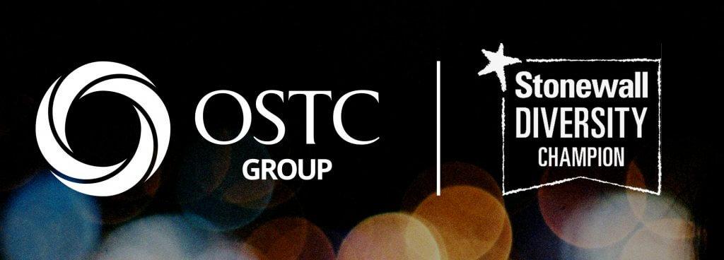 OSTC & Stonewall's logos