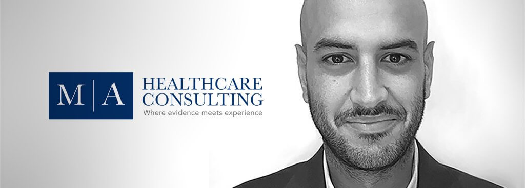 MA Healthcare Consulting