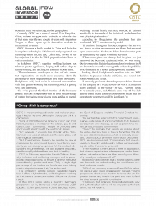 Global Investor Group - Page 3