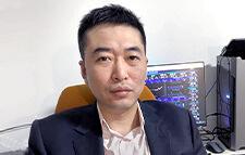 Portrait of Gengshen