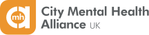 city mental health alliance logo