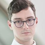 Maxim Sharov portrait